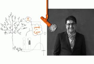 جیم سین هفتم مجید کیانپور - رشد مقیاس پذیر
